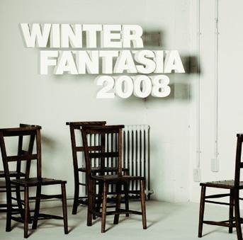 WINTER FANTASIA 2008 ~DCTgarden THE LIVE!!!~