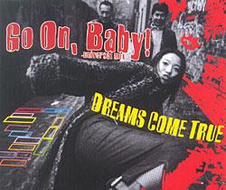 Go On Baby -universal mix-