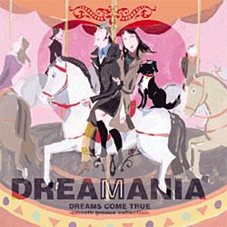 album-dreamania