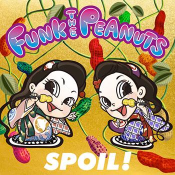 funk-the-peanuts-spoil-news